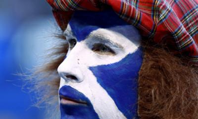Independence: What It Might Mean For Scotland