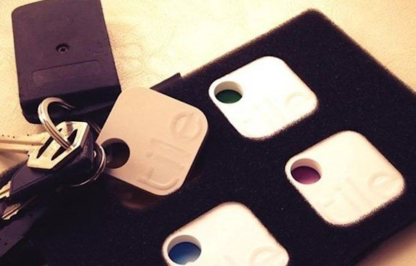 Tile The Mini Tracking Device For Your Personal Items