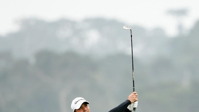 World Golf Championships-Cadillac Match Play - Preview Day 2