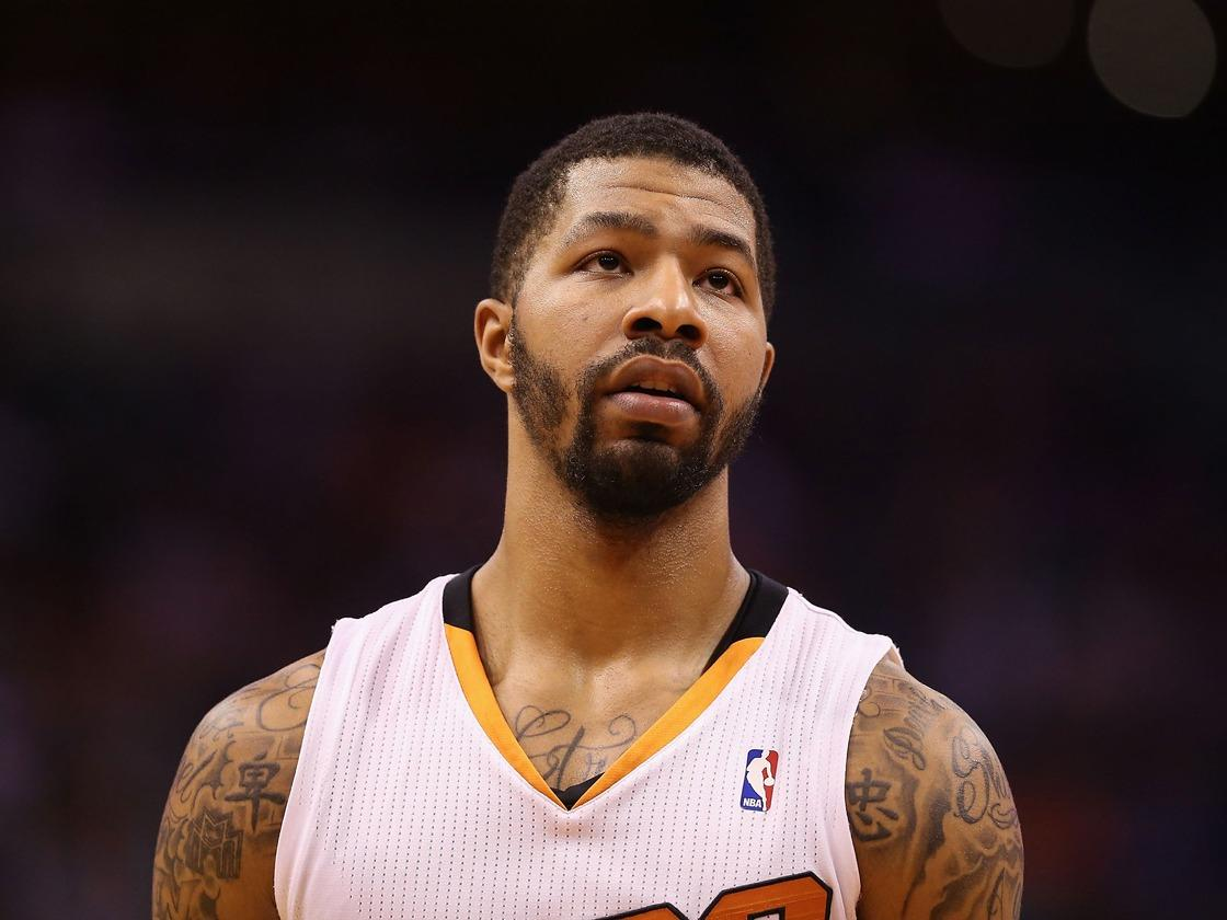 The Phoenix Suns traded one of their best player's twin brother, and now things are getting ugly