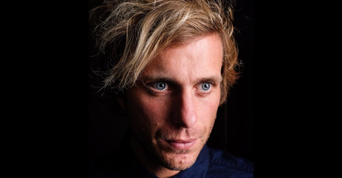 Go Backstage with AWOLNATION