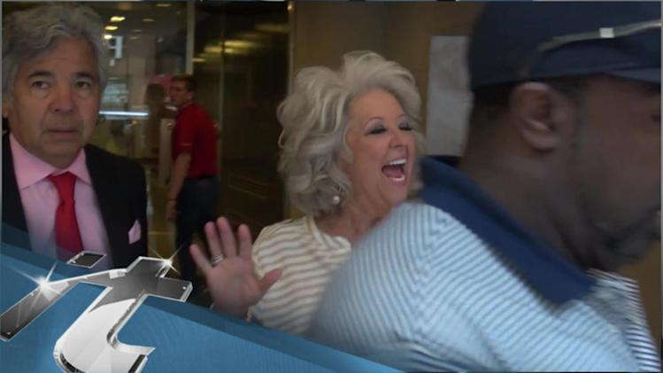 Paula Deen News Pop: Paula Deen Buttered Up By Former President Jimmy Carter: 'My Heart Goes Out To Her'