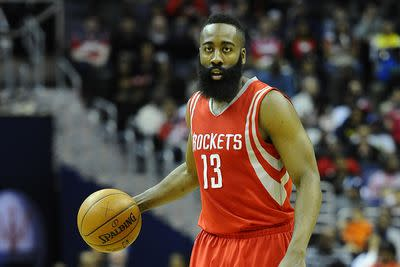 NBA schedule and results: Rockets travel to face the Raptors
