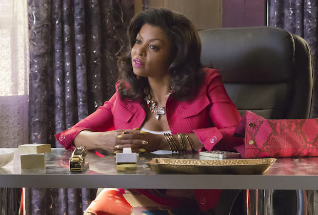 Empire First Look: Adam Rodriguez Enters Cookie's Lair