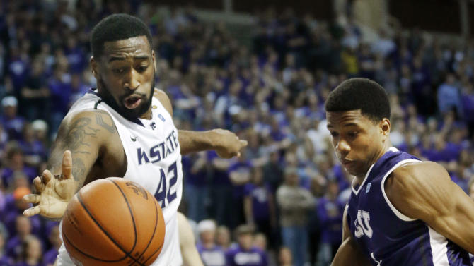 Gipson leads K-State to 65-53 win over TCU