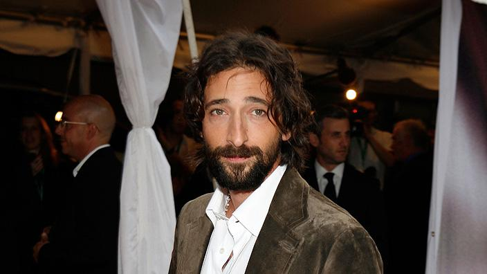 Toronto Film Festival 2008 Nothing But the Truth Adrien Brody