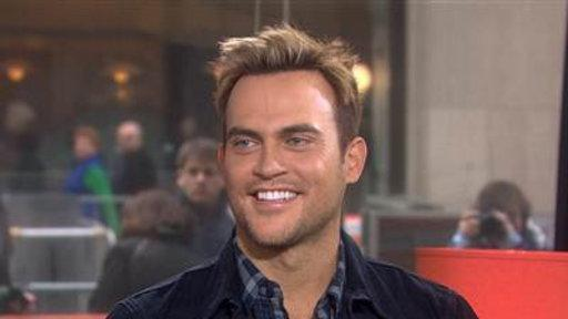 Cheyenne Jackson: I Acted in 6 Movies This Year