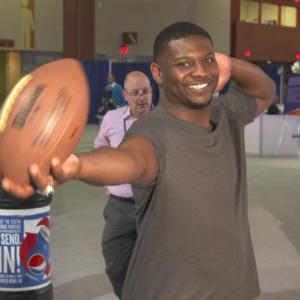 End Zone Education - LaDainian Tomlinson
