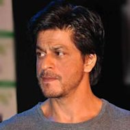 Shah Rukh Khan Miffed With Eros International ?