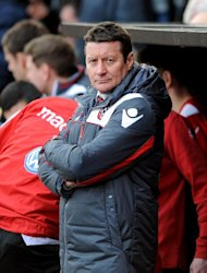 Danny Wilson's side have edged into the automatic promotion places