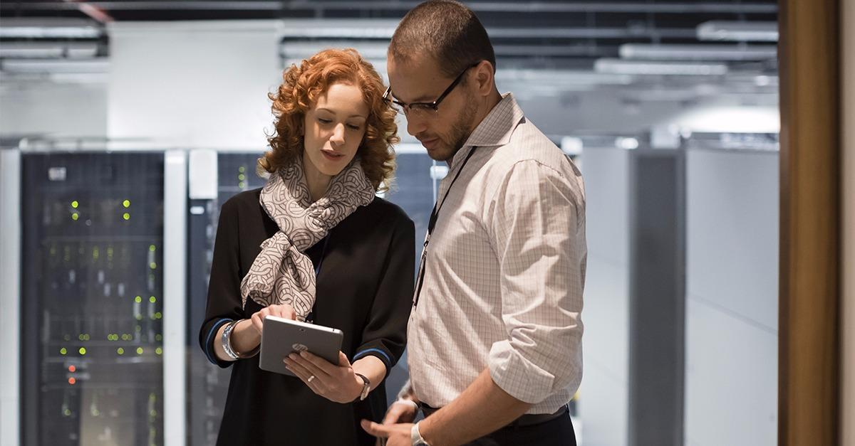 Make Your Infrastructure Meet Business Needs Today