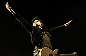 Green Day's Arena Return in Chicago: 'This Is How You Party!'