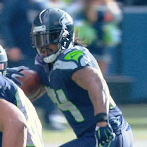 Seattle Seahawks running back Marshawn Lynch to meet with team management