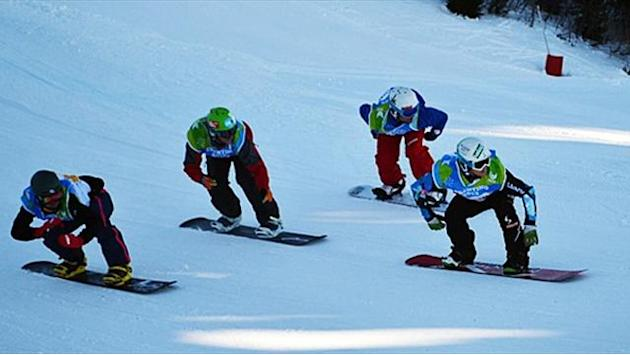 Winter Universiade - First medals decided at Trentino Universiade