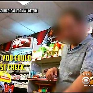 A Little Too Lucky? CBS2 Investigates Lottery Retailers Cashing In At Surprising Rates