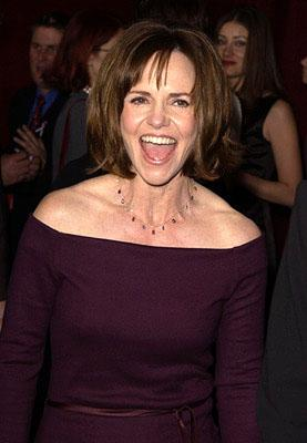 Sally Field 53rd Annual Emmy Awards - 11/4/2001
