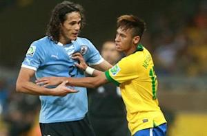 Neymar rubbishes Lugano diving claims