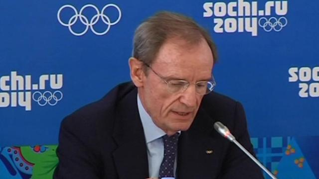 Sochi ready for Olympics, declare IOC