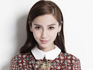 Angelababy no time to celebrate