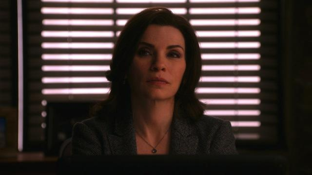 The Good Wife - Parallel Construction, Bitches (Sneak Peek)