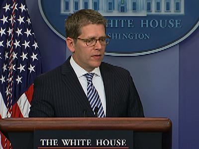 WH: Obama Apologized for 'Best Looking' AG Stir