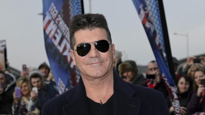 Britain's Got Talent: 1st Day Of Judges Auditions - Red Carpet Arrivals