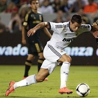 Real Madrid outclasses Galaxy in 5-1 win The Associated Press Getty Images Getty Images Getty Images