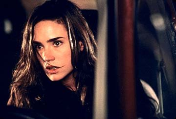 Jennifer Connelly as Betty Ross in Universal's The Hulk
