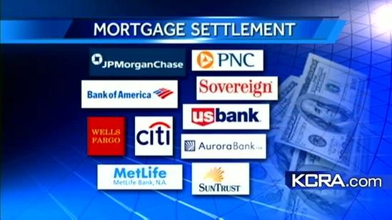 10 banks agree to pay $8.5B for foreclosure abuse