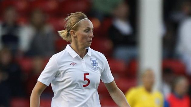 Faye White won 90 caps for England
