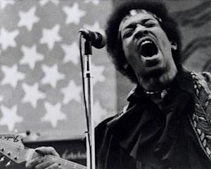 New Jimi Hendrix Music to Premiere on 'Hawaii Five-0'