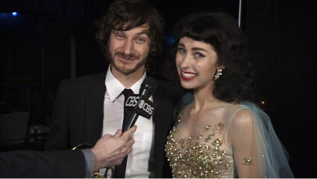 Gotye - Backstage Thank Y&nbsp;&hellip;
