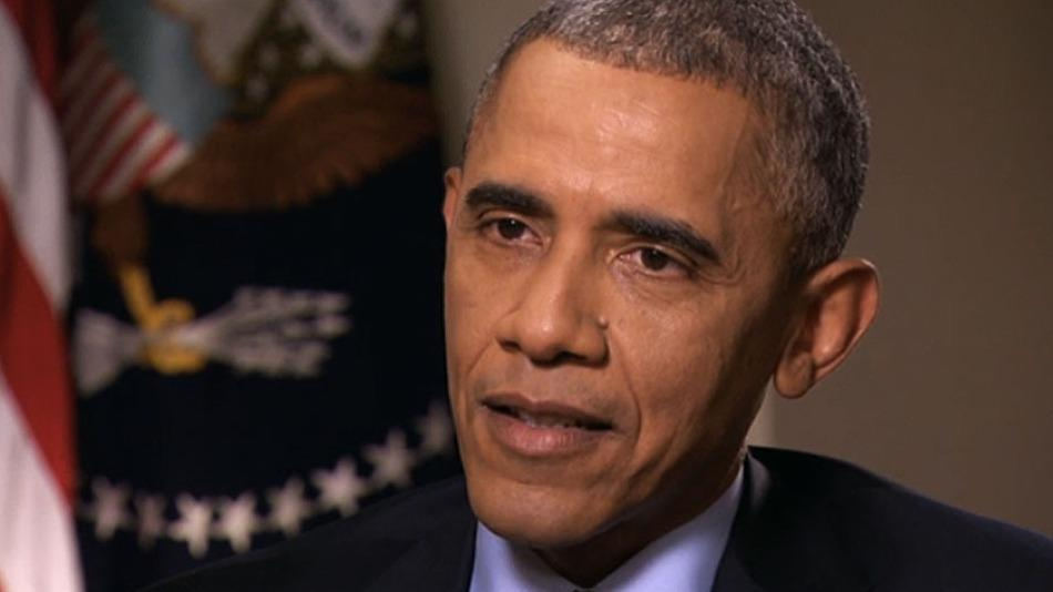 Obama Tells '60 Minutes' He Could Win a Third Term, Says Trump Won't Win