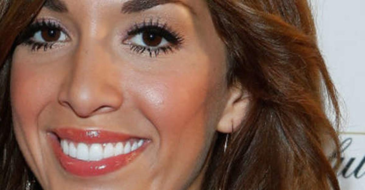 12 Times Farrah Abraham Forget Her Shame At Home