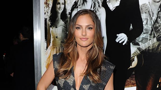 Country Strong LA Premiere 2010 Minka Kelly