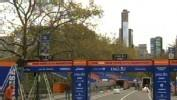 New York City Marathon Canceled in Wake of Sandy