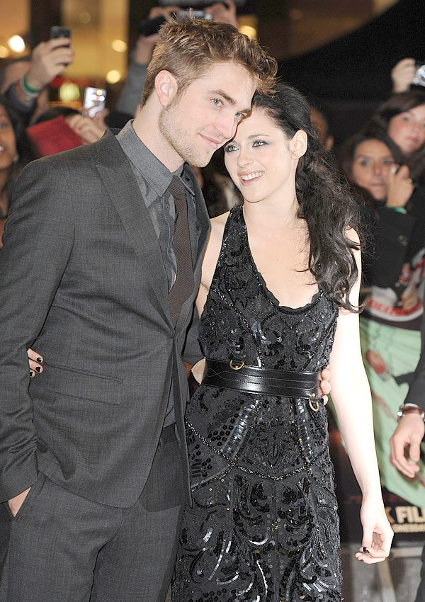 The Real Reason Kristen Stewart Cheated On Robert Pattinson — Report