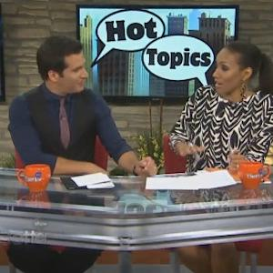 Hot Topics: Tired Of Baby Pictures On Facebook