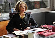 Christine Baranski | Photo Credits: John P. Filo/CBS