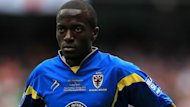 Rashid Yussuf is one of nine players to be released by AFC Wimbledon