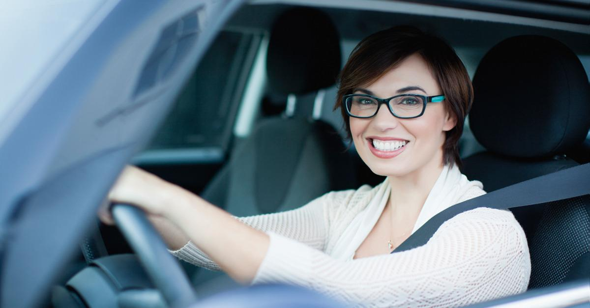 Drivers Expect More With Amica® Auto Insurance