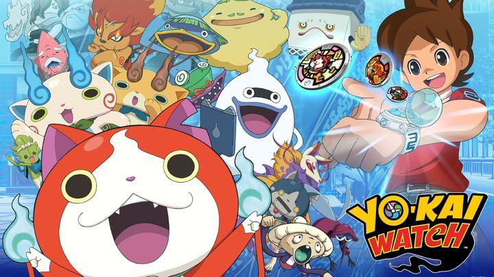 Yo-Kai Watch gets ready to take over America
