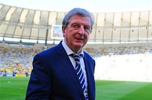 Hodgson: World Cup qualification failure will be devastating