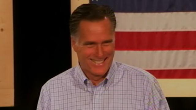 Will Mitt Romney's VP Search End Before Bus Tour?