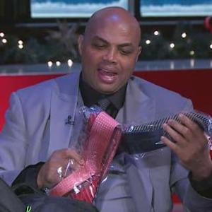 Inside the NBA: Gift Exchange