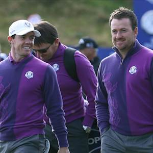 Ryder Cup 2014: Mickelson Pokes Fun at McIlroy, McDowell Litigation