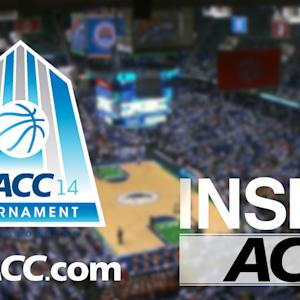 Inside: The ACC | Ready For Greensboro