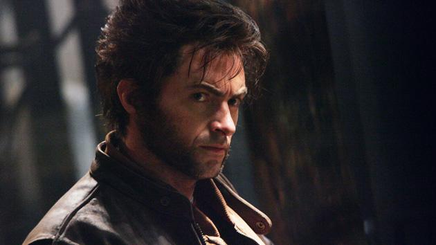 Movie Talk Hugh Jackman Wolverine 630