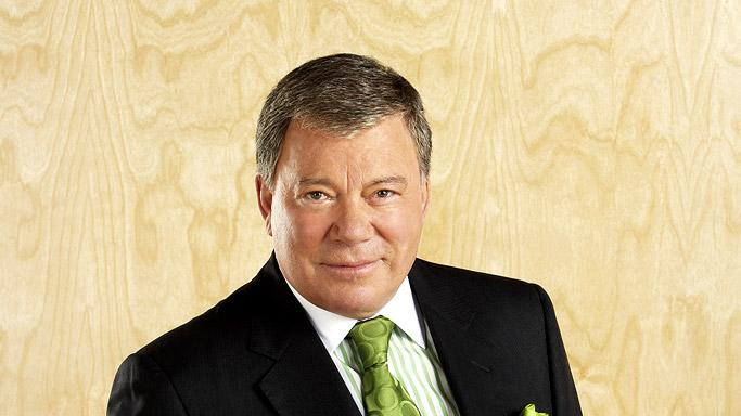 2007 Emmy Awards: William Shatner nominated for Best Supporting Actor (Drama) for his role as Denny Crane on Boston Legal.