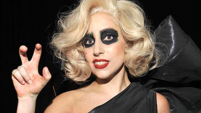 Lady Gaga to Star in FX's 'American Horror Story'